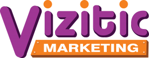 Vizitic Marketig Logo