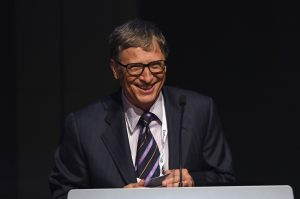 Lucruri surprinzatoare despre fondatorul Microsoft, Bill Gates