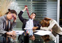 Consecintele demotivarii angajatilor