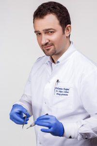 Interviu cu Dr. Oltjon Cobani