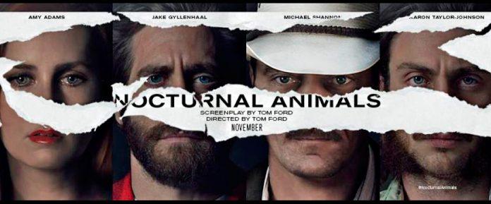 """""""Nocturnal Animals"""""""