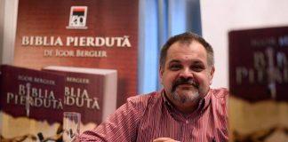 Igor Bergler - Biblia pierduta