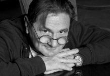 Interviu cu Radu Gheorghe