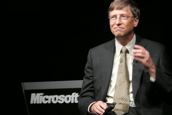 Lucruri surprinzatoare despre Bill Gates