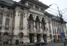 primaria capitalei a scos la concurs postul de administrator public