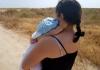 Cristina Panal: Asa vad eu inceputul