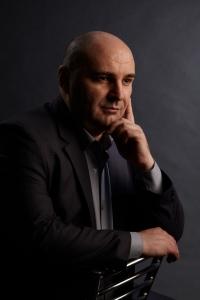 Adrian Zarif