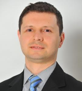 Cosmin Voicu Managing Partner Donau Consult