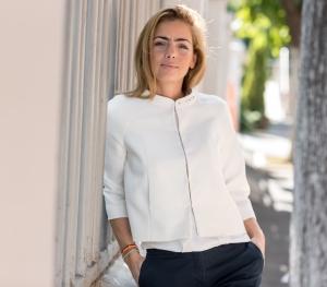 Sorina Diaconu, director de marketing la Grup Medlife
