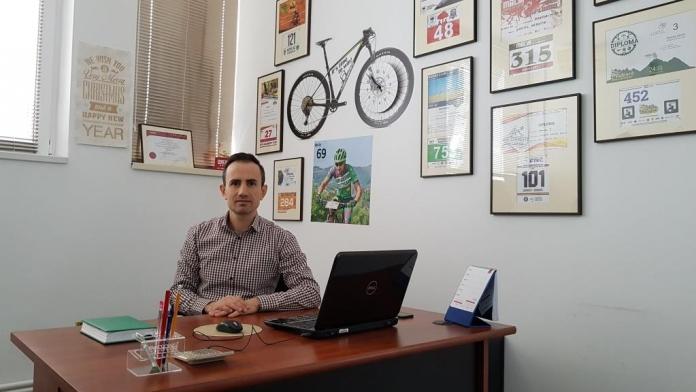 Daniel Geantă
