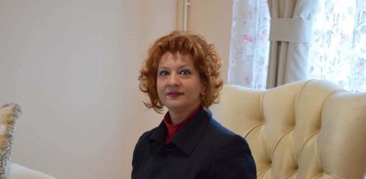 Mihaela Caliman
