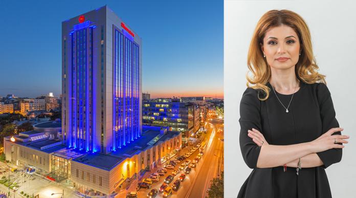 Odette-Costoiu-Sheraton-Bucharest-Hotel