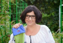Alina Marica - Maressia