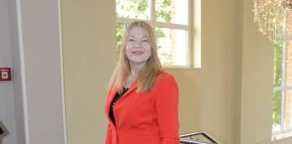 Ana Marina, owner MATEK