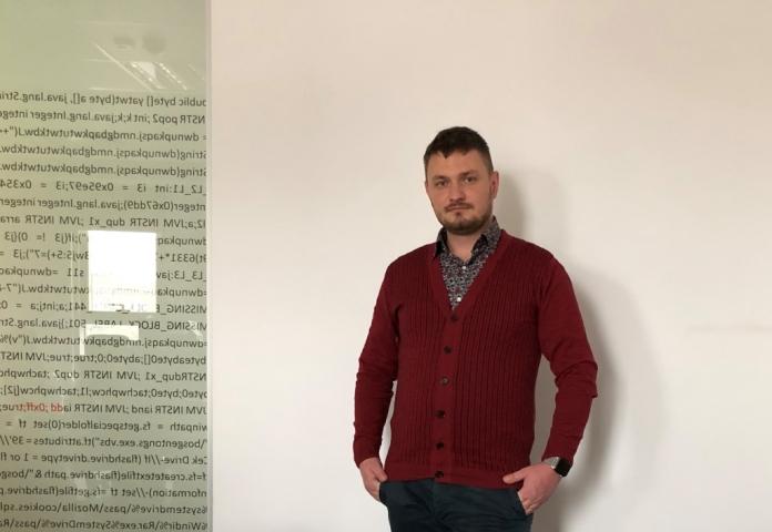 Bogdan Torcescu, expert în securitate informatică