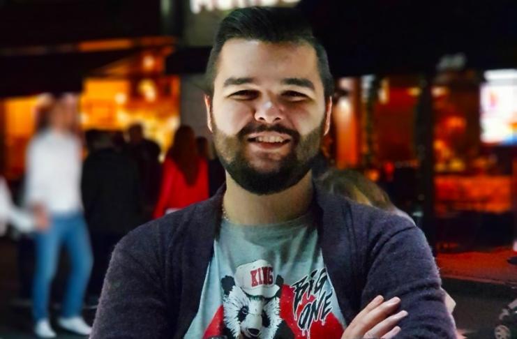 Cosmin Bejan