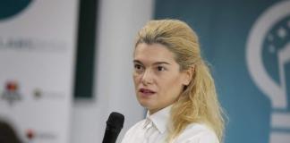 Cristina Baghiu, facilitator metoda de inovare FORTH