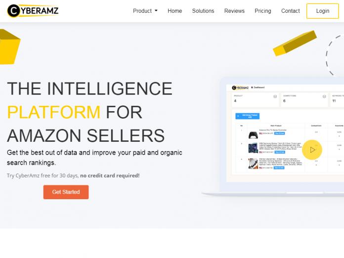 CyberAmz for Amazon