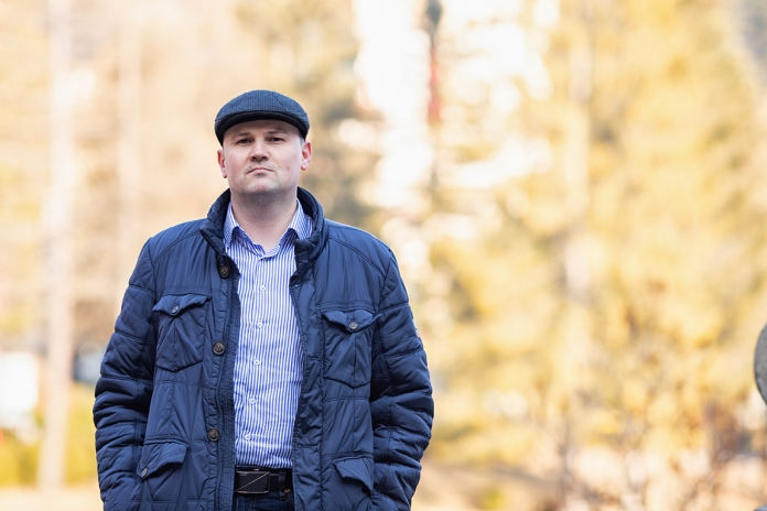 """Octavian Birău, managerul complexurilor turistice """"Bucegi"""" şi """"La Tunuri"""""""