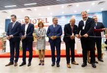 Deschiderea oficiala TTR - credit foto: Mihnea Ciulei