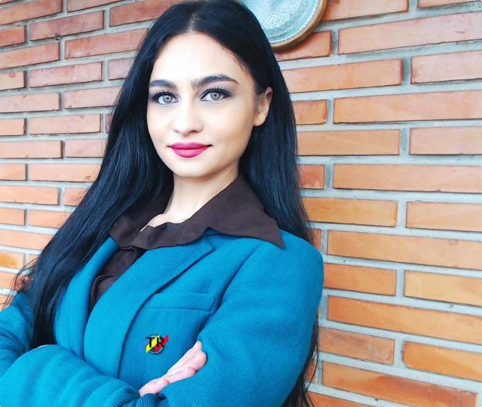 Ilina Luiza Elena - Translate Romanian