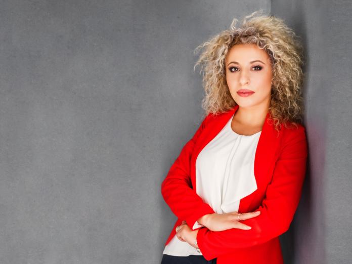Bianca Tudor, Owner Elite Business Women
