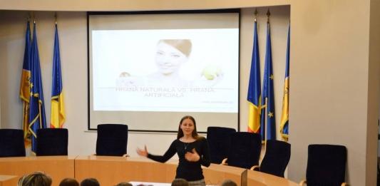Dr. Lavinia Melania Bratu