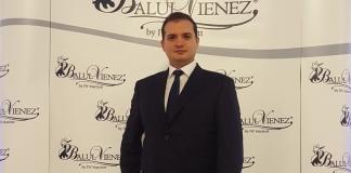 Tiberiu Focică, CEO Daicore