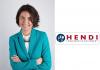 Alina Arhire, General Manager Hendi România
