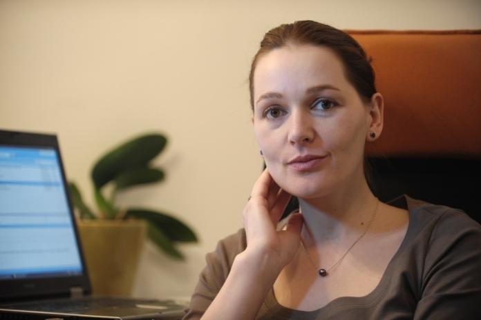 Mihaela Petrovan, general manager la More than Pub