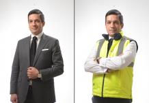 Ștefan Vayna, CEO-ul companiei Master Build
