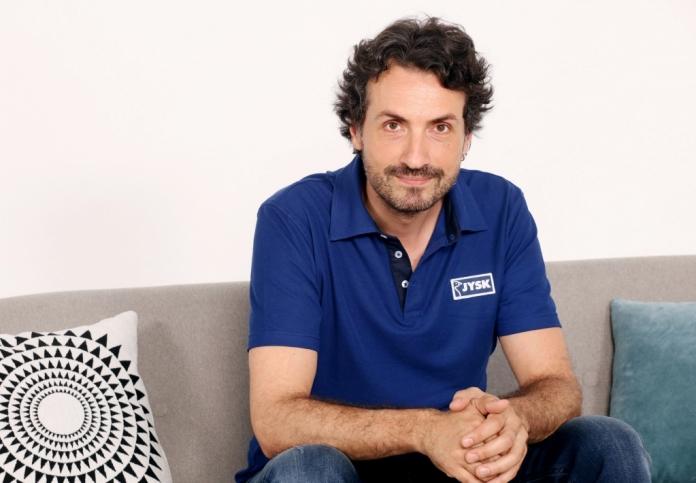 Alex Bratu, Country Manager JYSK România și Bulgaria
