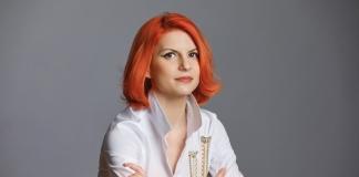 Mara Gojgar, Fondator Confident Communications