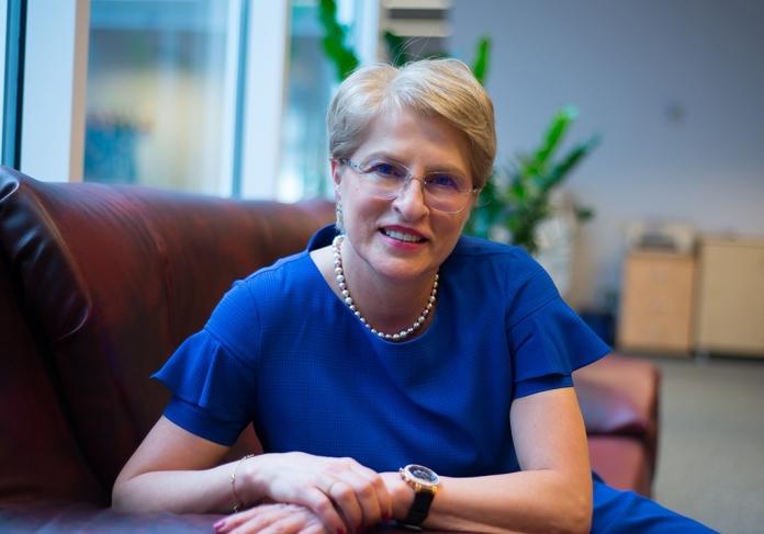 Norina Alinta Gâvan, CEO Wörwag Pharma România