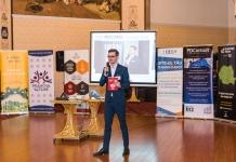 """Vlad Mocanu, coordonator """"Eșecuri De Succes ale Antreprenorilor Români"""""""