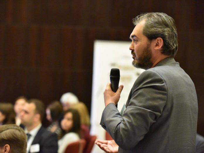 Radu Chirvase, specialist în protecția datelor