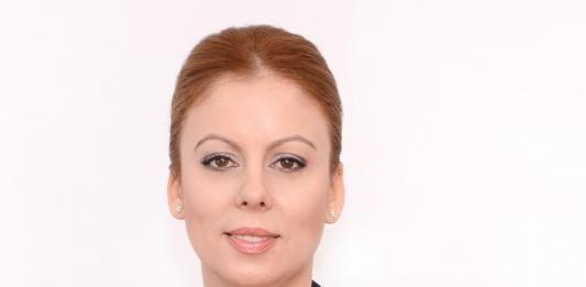 Angela Achiței, antreprenor social