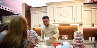Dragoș Ungureanu, fondator Atelier Cortez