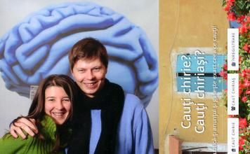 Irina și Jon, echipa PerfectKlik.ro