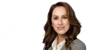 Roxana Dobrescu, șeful de HR de la Aspen Global (Mauritius)