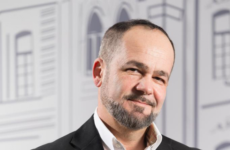 Dan Oprescu, Specialist Complexity Management - managing director Orlado's