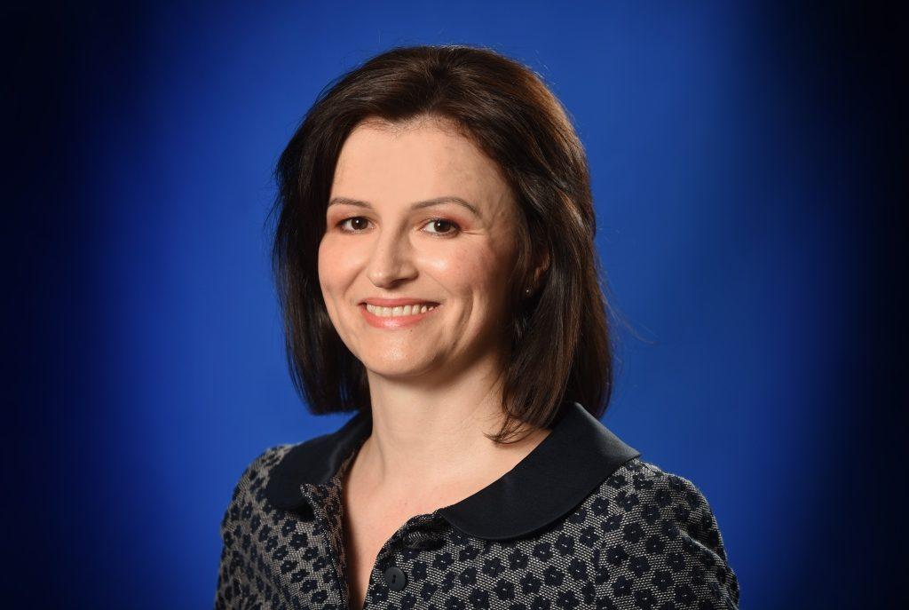 Ioana Arsenie, antreprenor, Ambasador Elite Business Women București