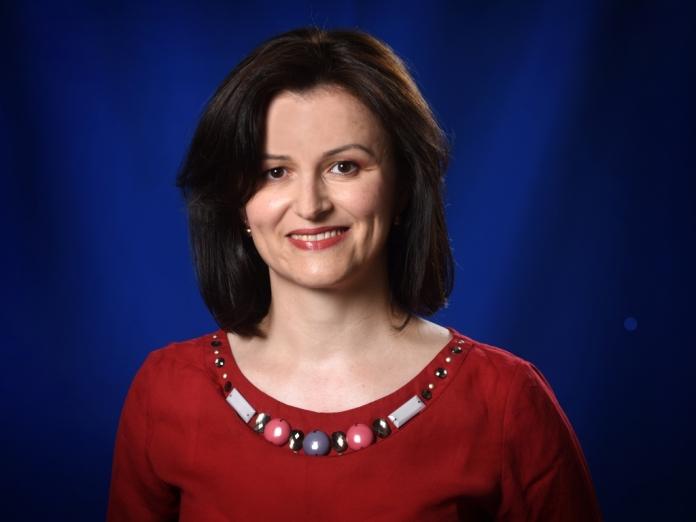 Ioana Arsenie, owner Trusted Advisor Strategy & Finance