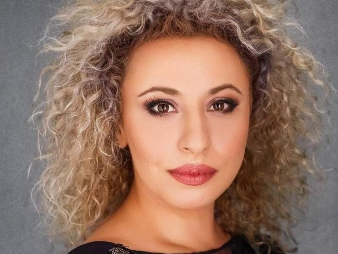 Bianca Tudor, fondator & CEO Elite Business Women