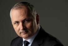 Călin Ile, Hotel Manager, preşedintele FIHR (Federaţia Industriei Hoteliere din România)