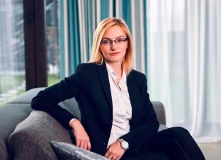 Monica Obeadă, managerul care a dublat cifra de afaceri în 11 țări