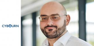 Radu Huțan a preluat conducea Centrului de Operațiuni de Securitate (SOC) al CyBourn