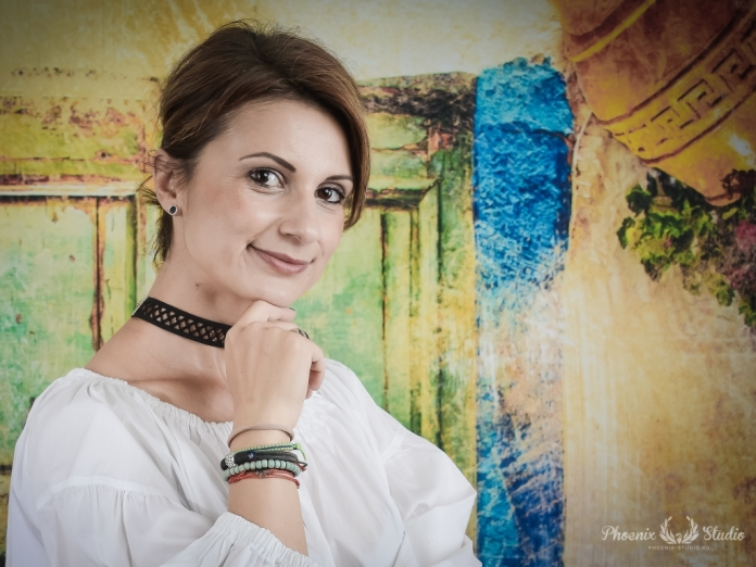 Ana Roșca, fondatoarea Traduce.re