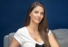 Alina Ciorogariu, fondatoarea AC Events