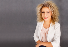 Bianca Tudor, antreprenor, fost corporatist